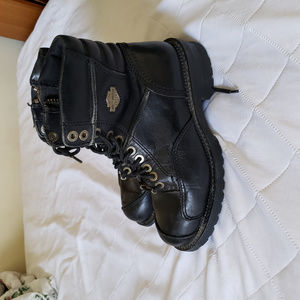Mens's Boots Harley-Davidson